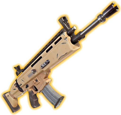 Wie Gut Kennst Du Die Waffen In Fortnite Battel Royale Fortnite