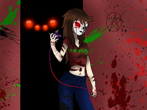 Summary -> Female Creepypasta Oc Maker - stargate-rasa info
