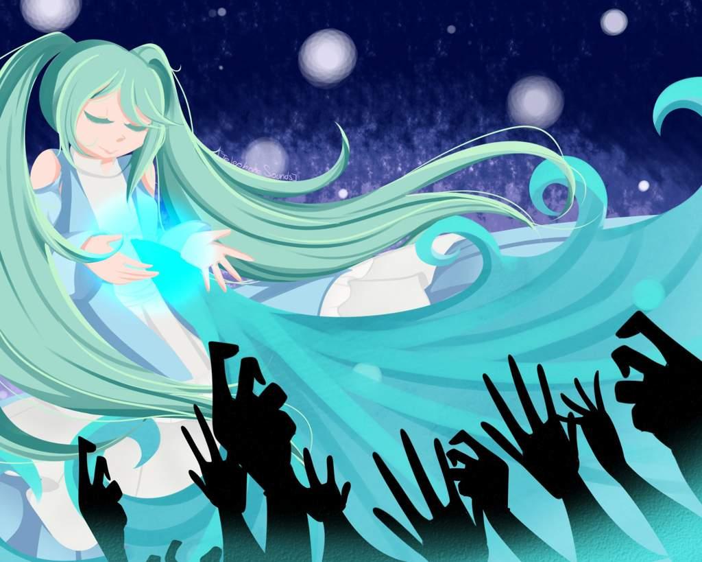 Snoring Sounds] | Vocaloid Amino