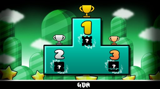 geometry dash 2.1 how to get the 3rd vault