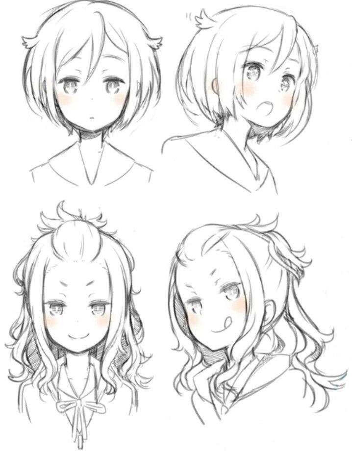 ️Kawaii Drawing References 🍬 ️ | Anime Amino