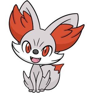 Going to be hunting shiny fennekin in gen 6. | Pokémon Amino