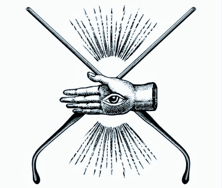 Dowsing Rods | | The Witches' Circle Amino