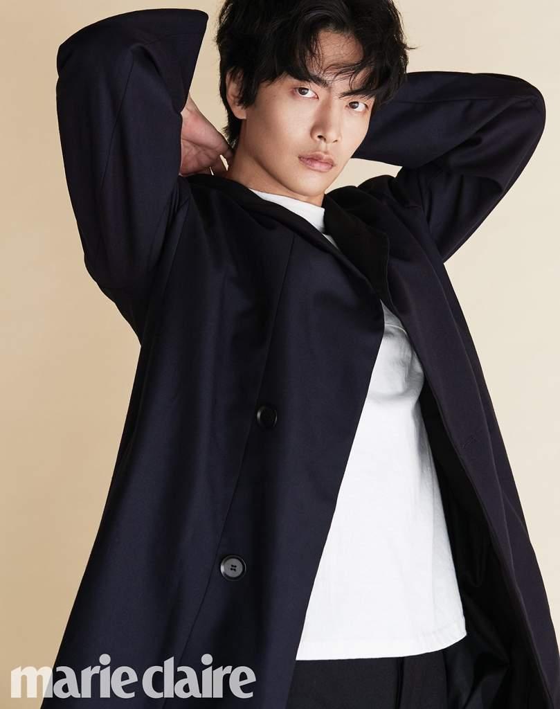 معلومات عن الممثل Lee Min Ki الدراما الكورية Amino