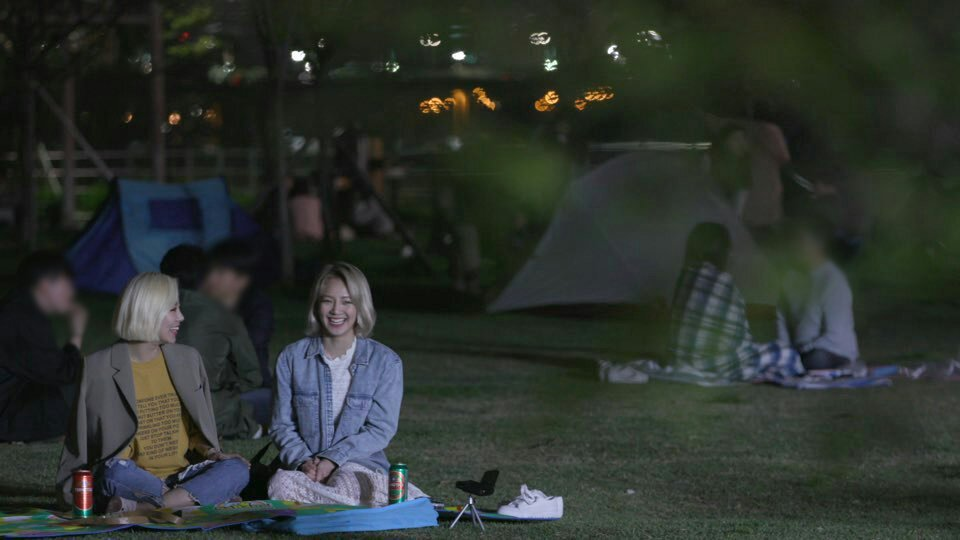 Wheein/Hyoyeon ~ Secret Unnie - Preview | MAMAMOO Amino