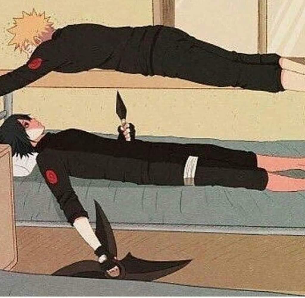 sasuke with that demon wind shuriken naruto amino
