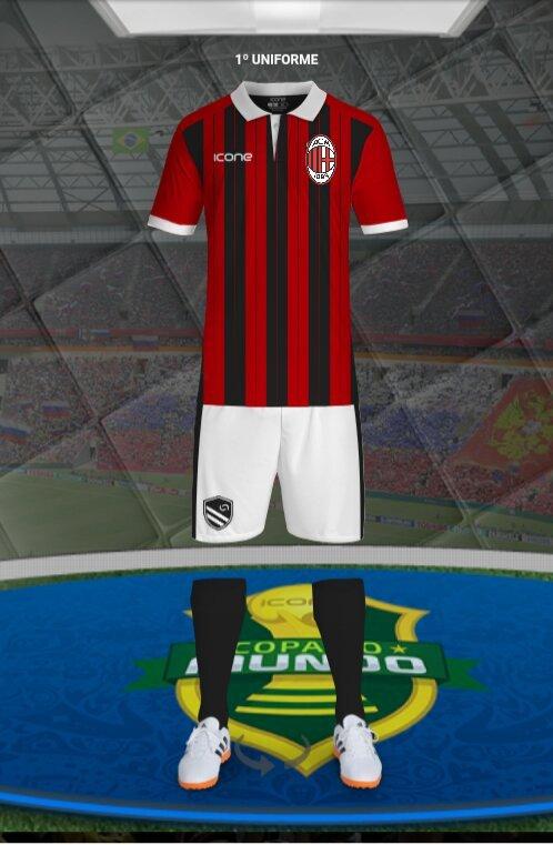 Ideias para equipamentos (Clubes italianos)  36c78a1865e34