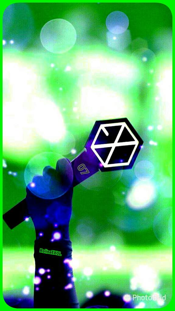 Exo Wallpaper By Me 1 Exo 엑소 Amino