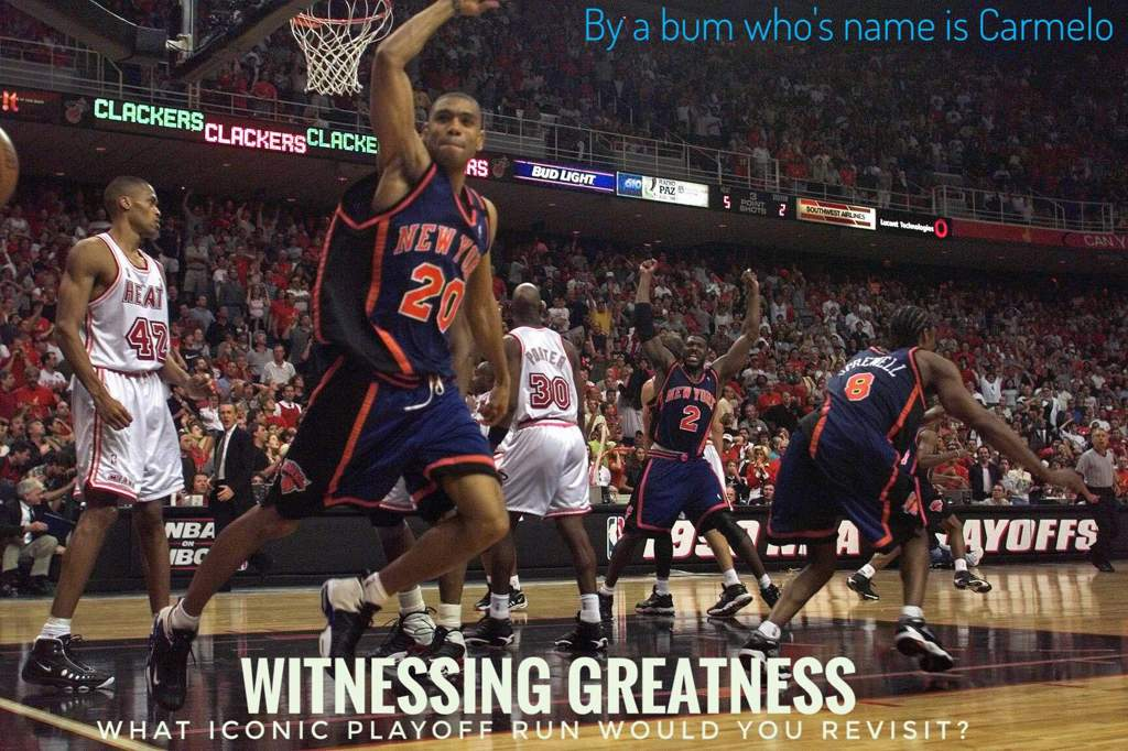 0874193c78d Witnessing Greatness