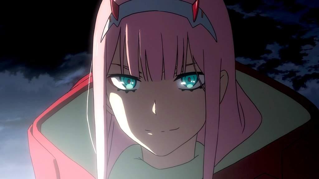 Zero Two   Wiki   •Dibujos y Animes• Amino