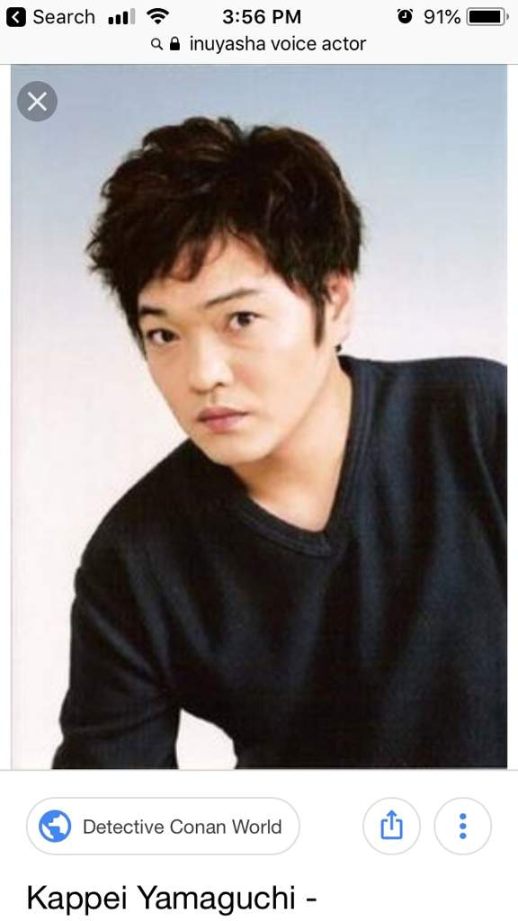 Day 11 Favorite Male Japanese Voice Actor S Anime Amino