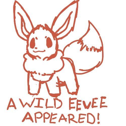 All Eevee Sticker Wips | Wiki | Pokémon Amino