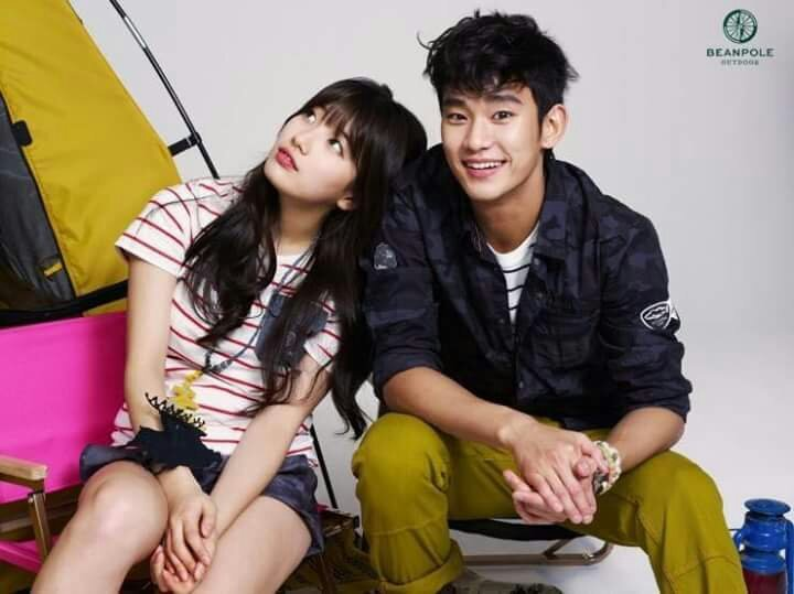 Bae Suzy And Kim Soo Hyun K Drama Amino