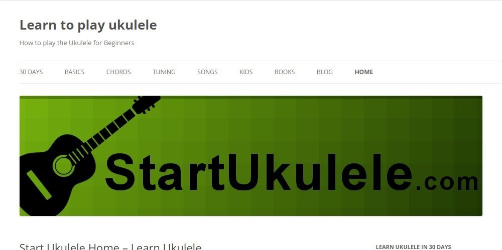 The Top 50 Ukulele Sites Wiki Life On 4 Strings Amino