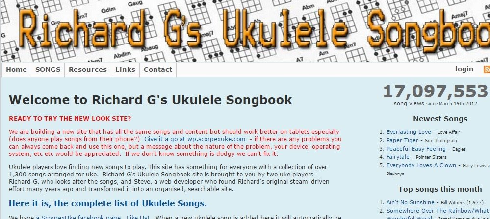 The top 50 ukulele sites wiki life on 4 strings amino a massive collection of over 1200 song charts with detailed explanations and chord diagrams for each plus videos so you can seehear the original fandeluxe Images