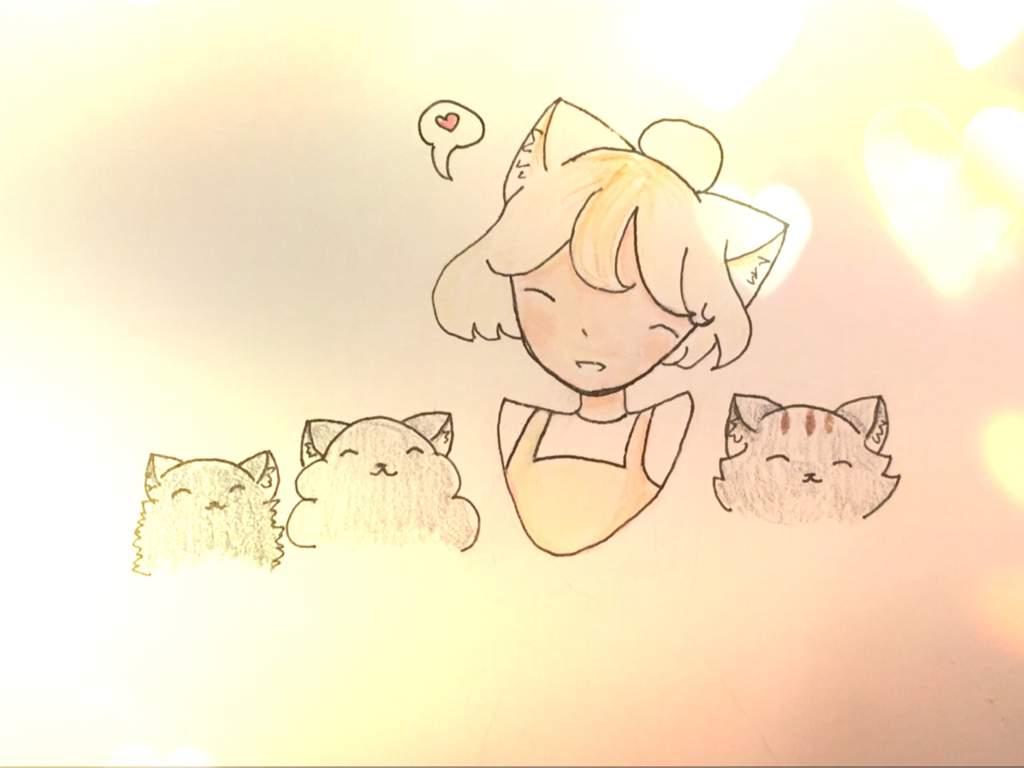 Happy Mothers Day Pusheen The Cat Amino