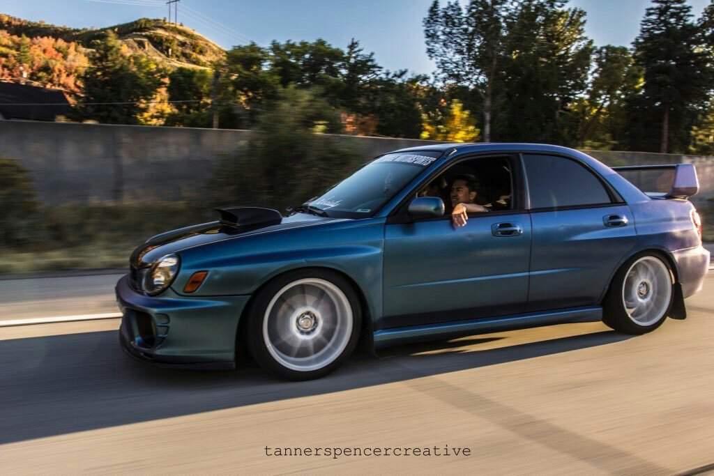 Subaru impreza | Wiki | Mundo Motor Amino