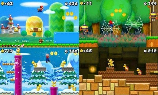 Review: New Super Mario Bros 2 | Video Games Amino