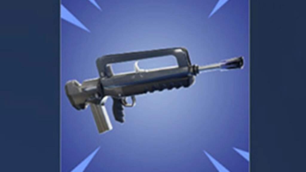 Avec Le Nouveau Fusil Probtiumlight