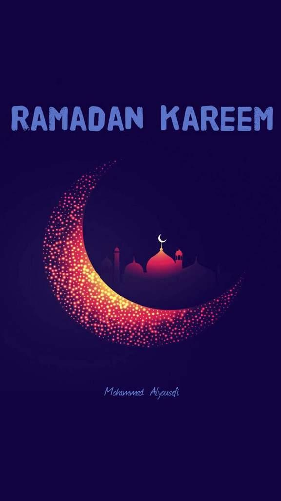 رمضان كريم تعلم اللغة الأنجليزية Amino