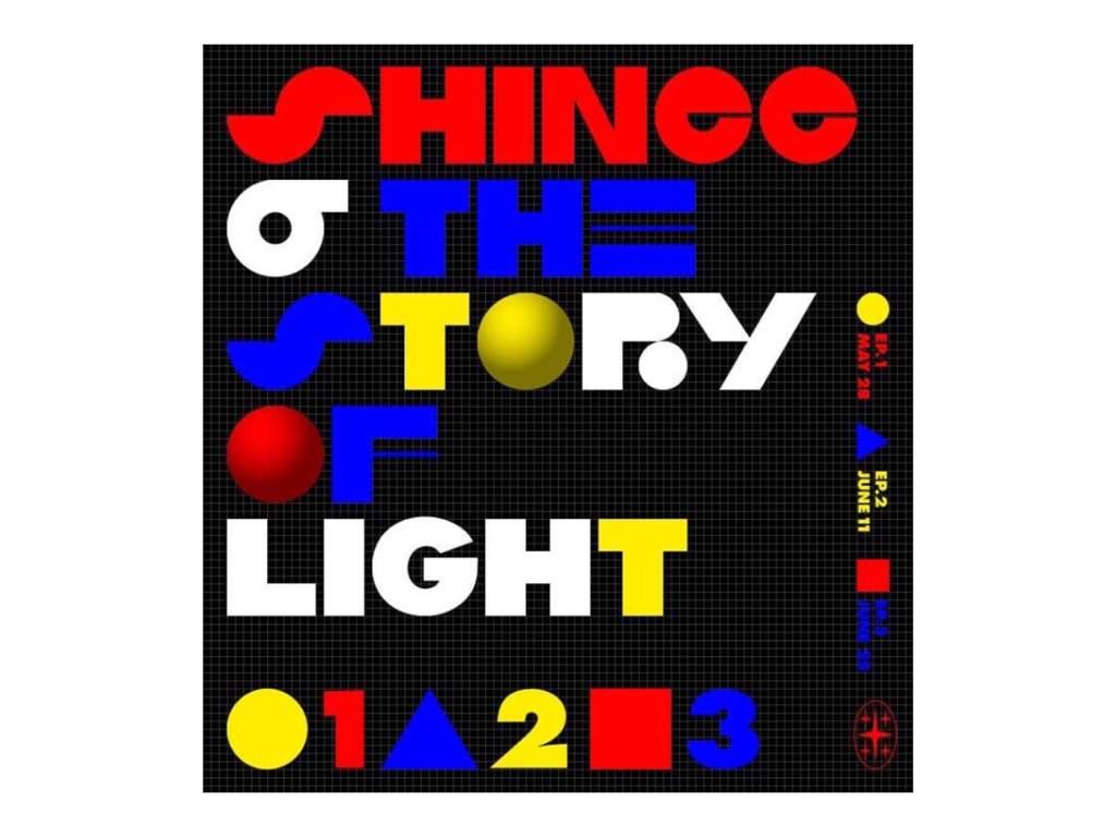 The Story Of Light | 5HINee 「샤이니」 Amino