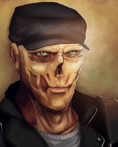 Fallout 4 builds juggernaut 29 perk points fallout amino for Edward deegan