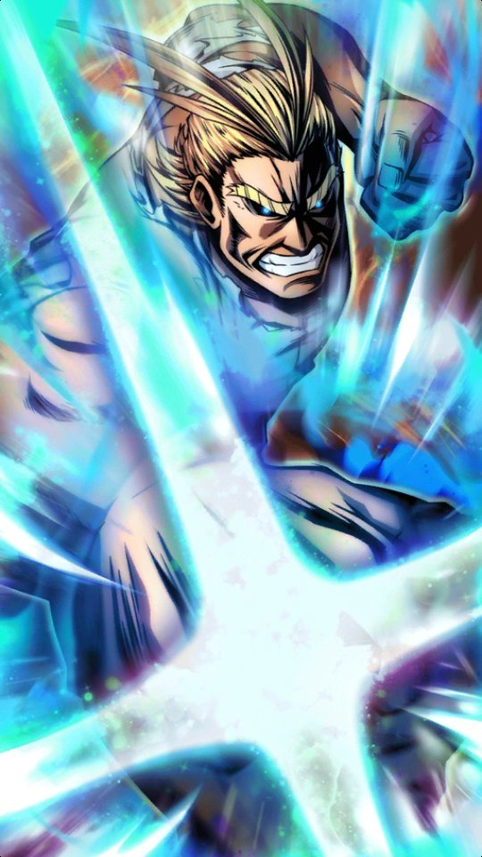 All Might Wallpaper 2 Boku No Hero Academia Amino