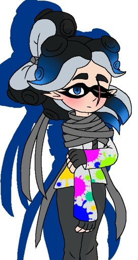 Latest Splatoon Français Amino