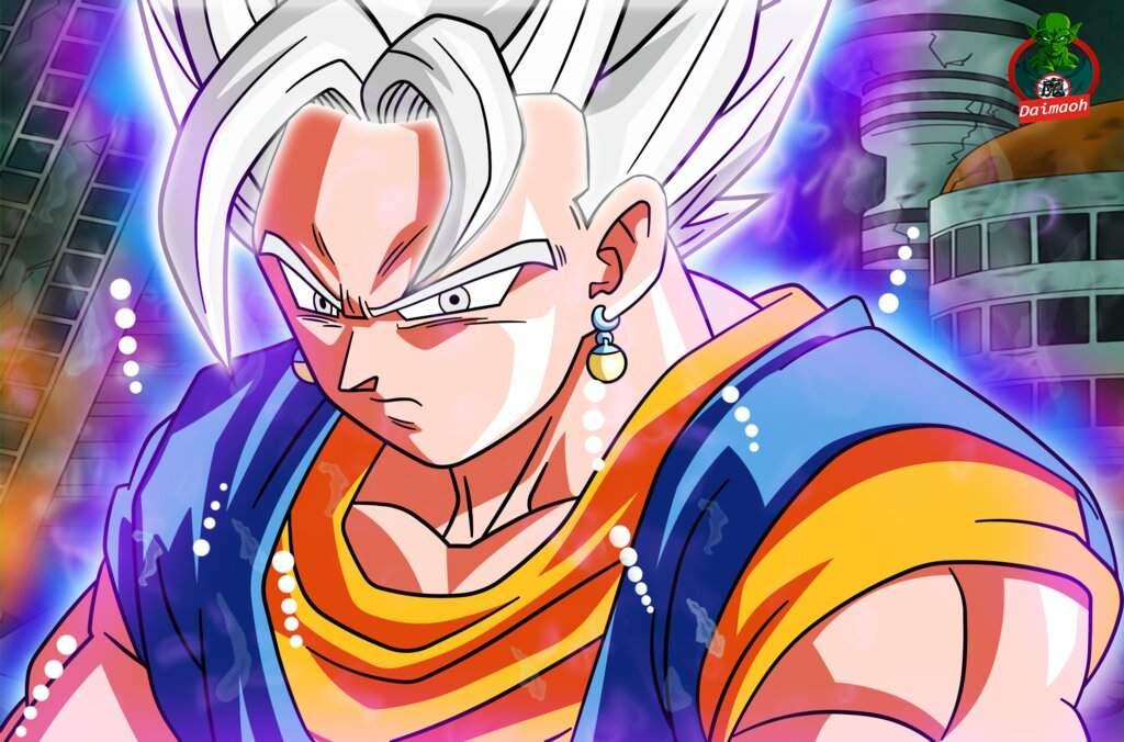 Goku Ssj4 Vs Goku Ssjd Quién Gana En Una Pelea Mi: Vegetto Ultra Instinto Dominado Vs Wiss