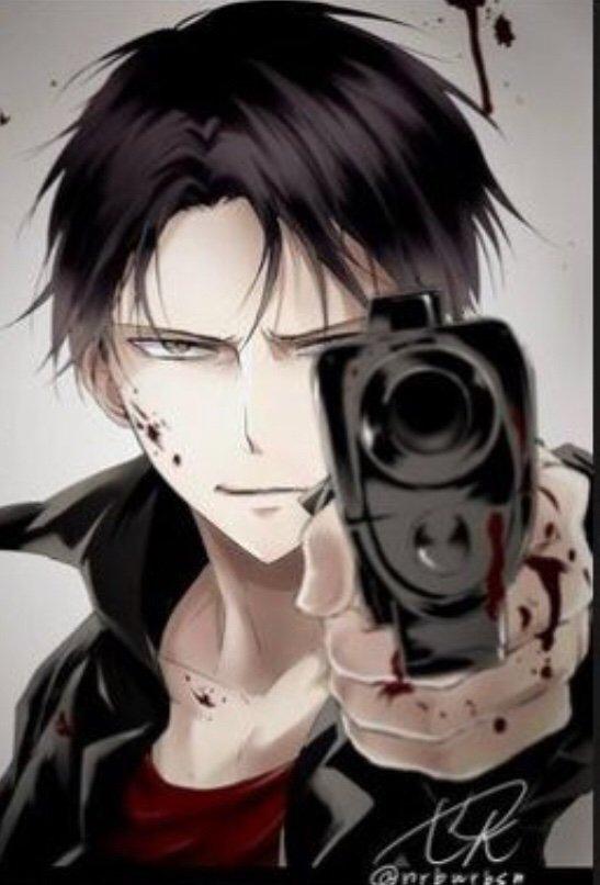 Choice!(Levi X Reader Part 1) | Attack On Titan Amino