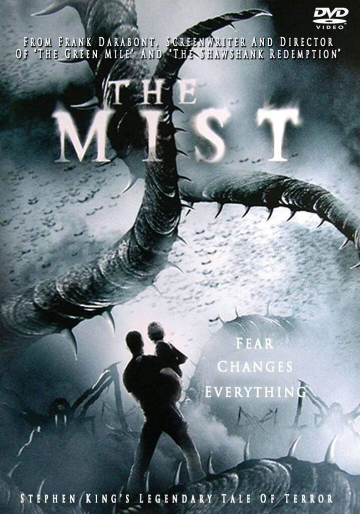 The Mist 2007 Movie Horror Amino