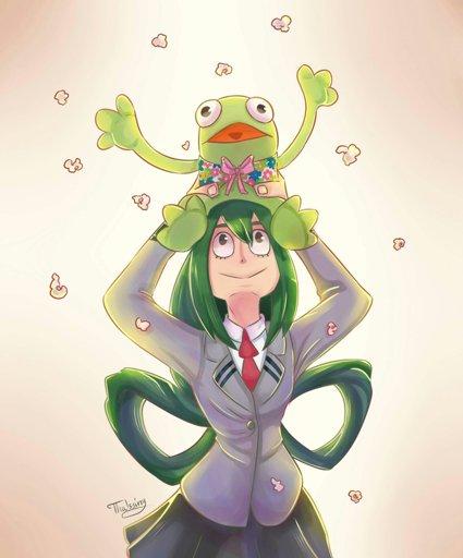 My Hero Academia Quiz: Katsuki Bakugo Girl 😂😂😂