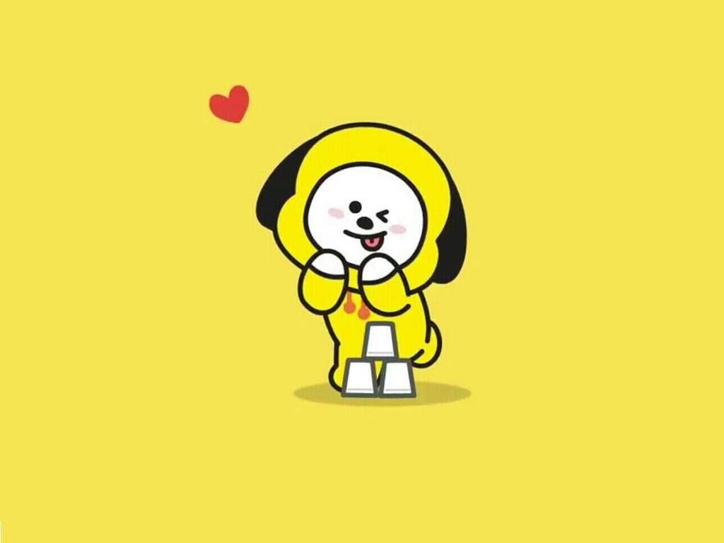 Bt21 Chimmy Wiki Bt21 Amino Chimmy always sports the signature yellow hoodie and is compelled to work hard on anything that catches chimmy's attention. bt21 chimmy wiki bt21 amino
