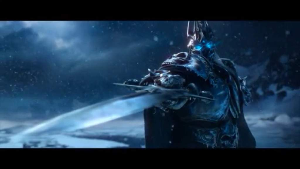 Hey guys and girls i am roleplaying as the lich king so yea im happy to be  here and i hope i can meet new friends | WoW Amino
