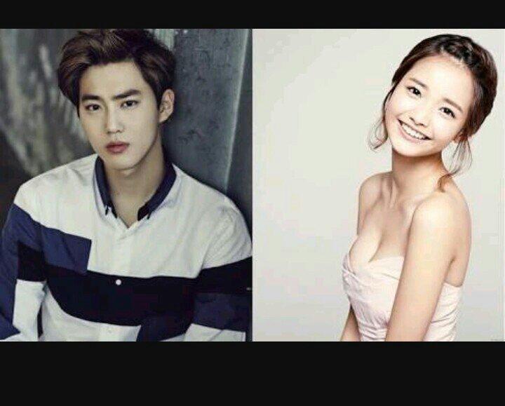New upcomming korean drama
