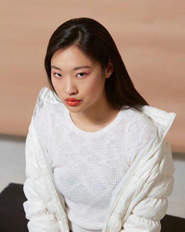 Styling White T-Shirt | Korean Fashion Amino