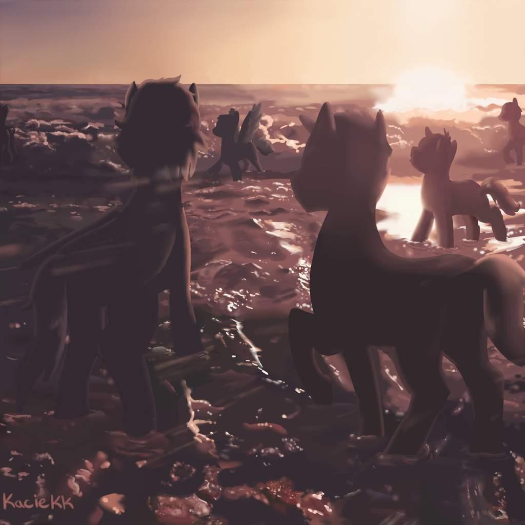 One More Light With Linkin Pony Art Linkin Park Amino