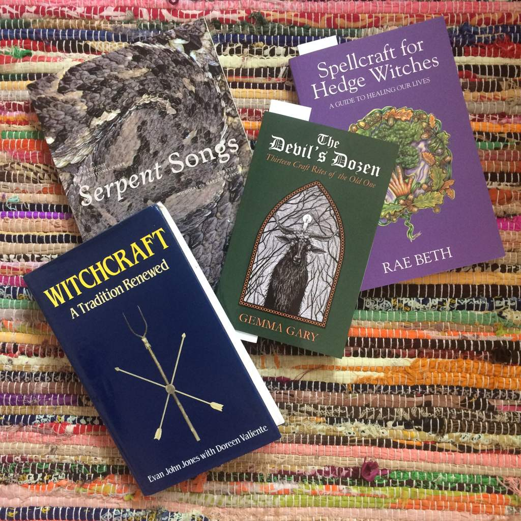 London Witchcraft Bookshops | Pagans & Witches Amino