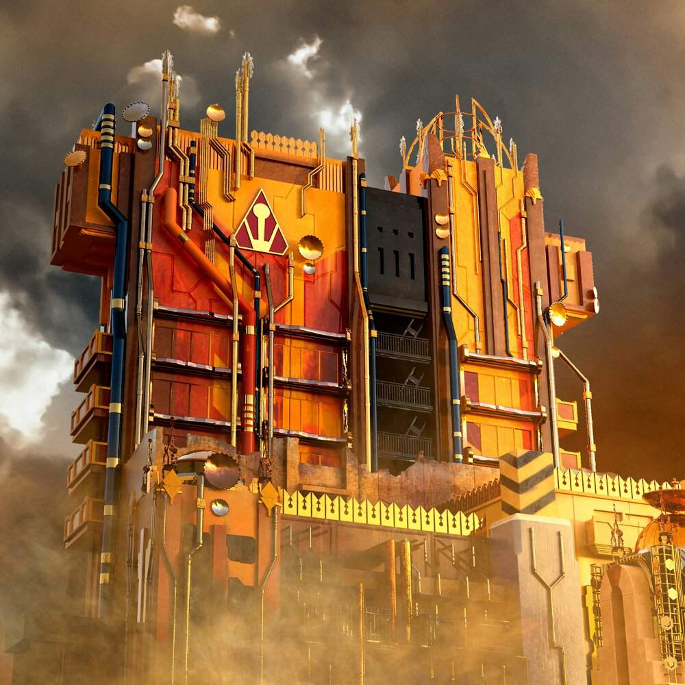 Guardians of the galaxy mission Breakout Comings soon in