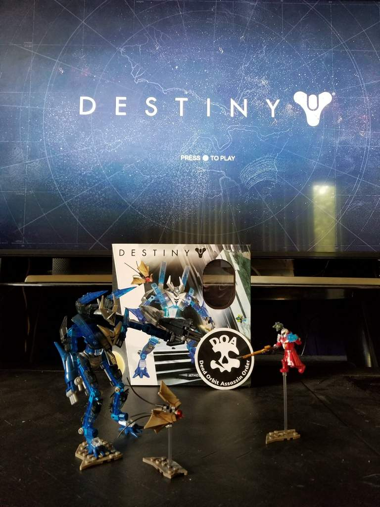 My newest Destiny acquisition   Destiny 2 On Amino Amino
