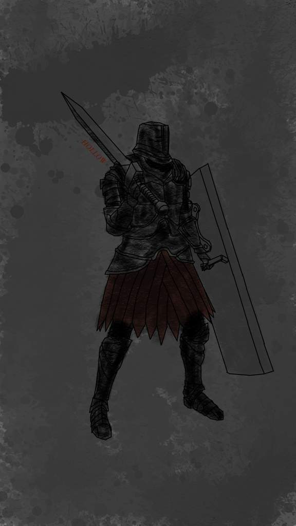 Black Iron Tarkus Dark Souls Amino