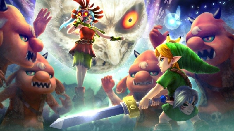 Hyrule Warriors Definitive Edition Starter Review Spoilers Nintendo Switch Amino