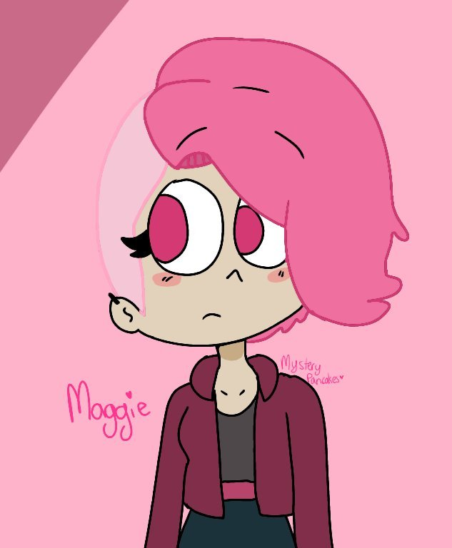 Maggie Fnafhs English Version Amino