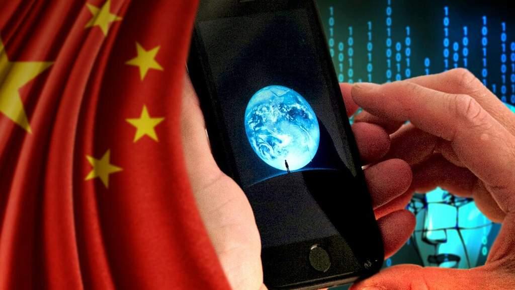 Картинки по запросу Технонационализм с китайским лицом