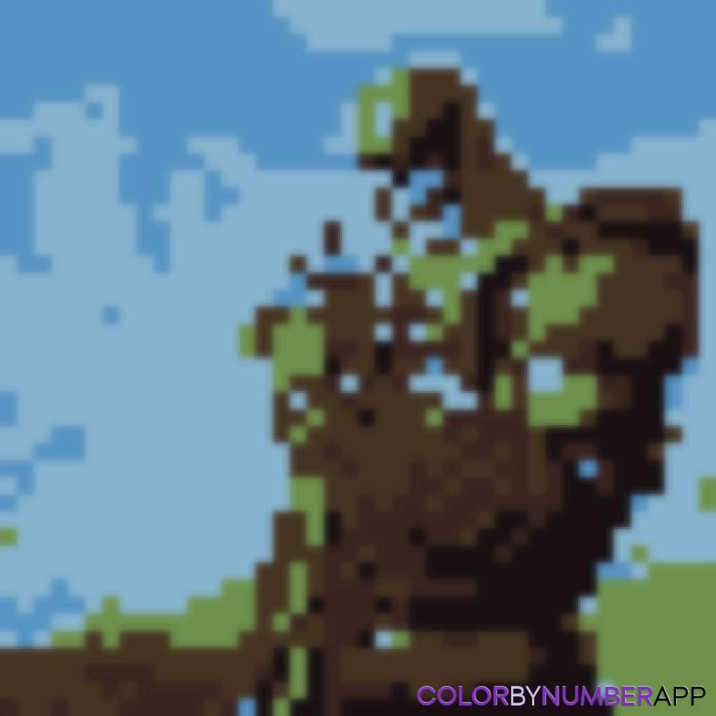 Thanos X Fortnite Pixel Art Fortnite Battle Royale