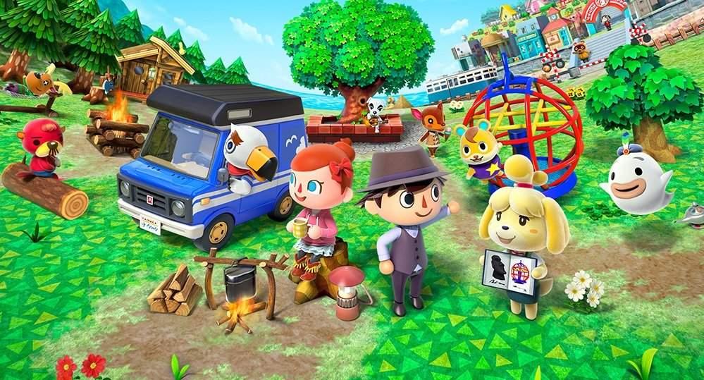 My Animal Crossing Switch Wishlist | Animal Crossing Amino