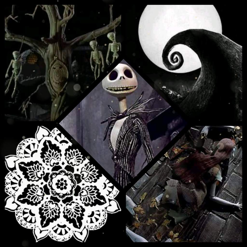 The Nightmare before Christmas Aesthetic | Disney❤ ✨ Amino