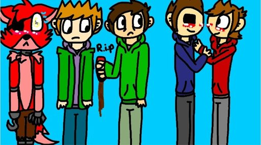 Dancing with my eddsworld group | 🌎Eddsworld🌎 Amino