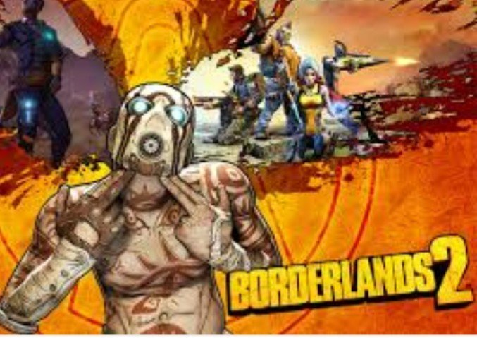 Borderlands 2 | Wiki | Otanix Amino