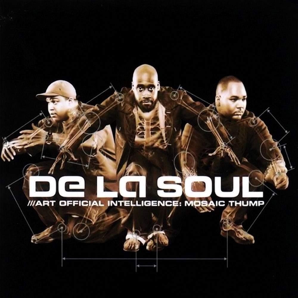 de la soul album rankings rap hip hop amino